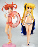 Thumbnail 10 for Mahou Shoujo Lyrical Nanoha The Movie 1st - Fate Testarossa - 1/4 - Swimsuit ver. (Gift)