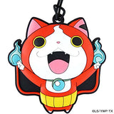 Thumbnail 2 for Youkai Watch Rubber Cleaner for 3DS LL (Jibanyan)