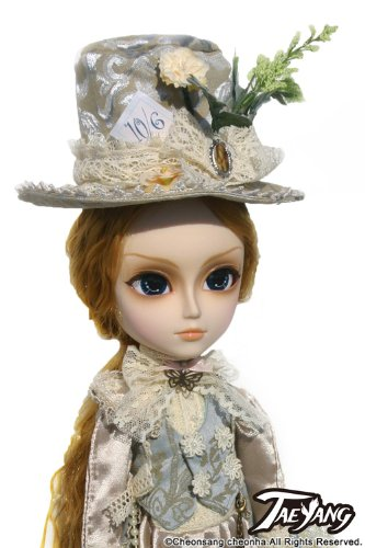 Pullip (Line) - TaeYang - Romantic Mad Hattar - 1/6 - Romantic Alice Series (Groove)