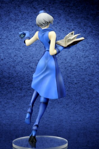 Image 5 for Persona 4: The Ultimate in Mayonaka Arena - Elizabeth - 1/8 (Ques Q)