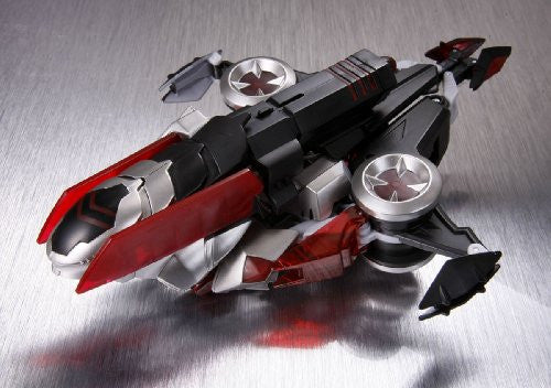 Image 2 for Transformers Animated - Megatron - TA06 (Takara Tomy)