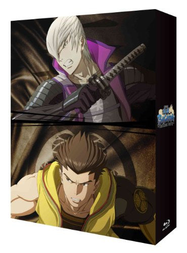 Image 3 for Theatrical Edition Sengoku Basara - The Last Party