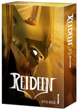 Thumbnail 3 for Reideen Vol.1