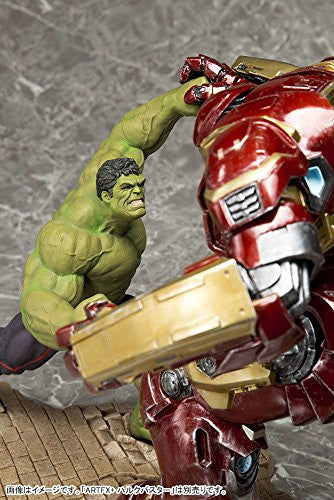 Image 6 for Avengers: Age of Ultron - Hulk - ARTFX+ - 1/10 (Kotobukiya)