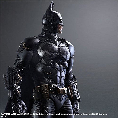 Image 7 for Batman: Arkham Knight - Batman - Play Arts Kai (Square Enix)