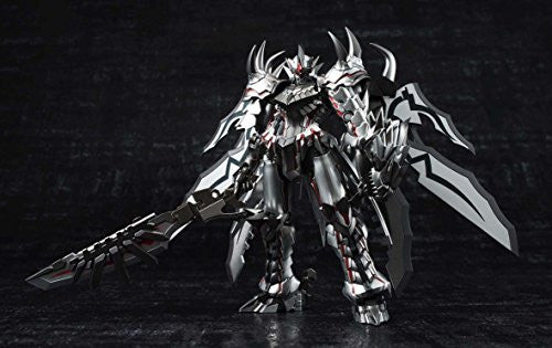 Image 3 for Monster Hunter - Hunter - Liolaeus - Chogokin - Chogokin Ka Signature (Bandai)