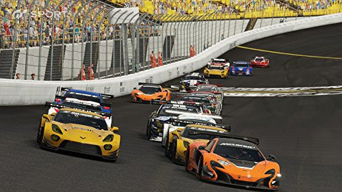 Image 9 for Gran Turismo Sport [Limited Edition]