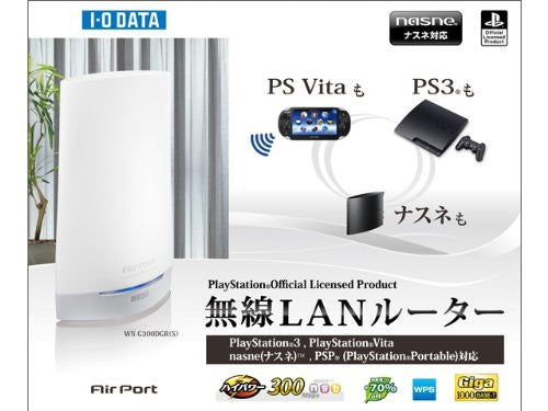 Image 5 for Wireless LAN Router for PlayStation3 & PSVita