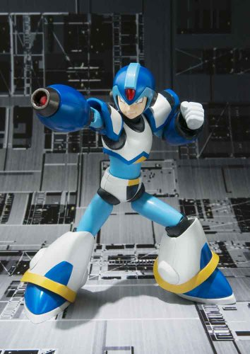 Image 6 for Rockman X - D-Arts - Full Armor (Bandai)