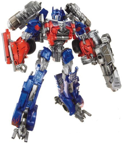 Image 1 for Transformers Darkside Moon - Convoy - Mechtech DA17 - Space Optimus Prime (Takara Tomy)