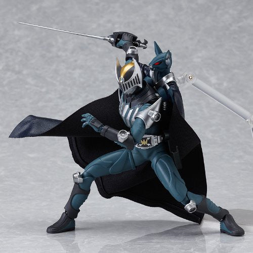 Image 5 for Kamen Rider Dragon Knight - Kamen Rider Wing Knight - Figma #SP-016 (Max Factory)