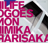 Thumbnail 1 for LIFE GOES ON / Mika Arisaka