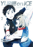 Thumbnail 1 for Yuri!!! on Ice - Vol. 2 - Limited Edition (Blu-Ray)