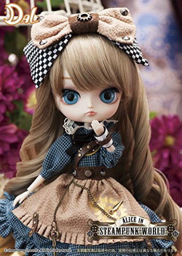 Image 10 for Dal D-155 - Pullip (Line) - 1/6 - Alice In Steampunk World (Groove)