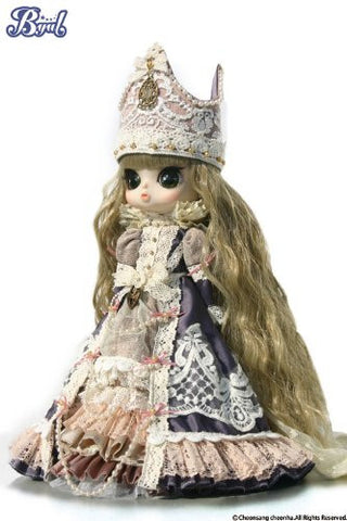 Image for Pullip (Line) - Byul - Romantic Queen - 1/6 - Romantic Alice Series (Groove)