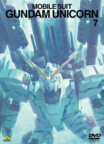 Image 1 for Mobile Suit Gundam Unicorn Vol.7