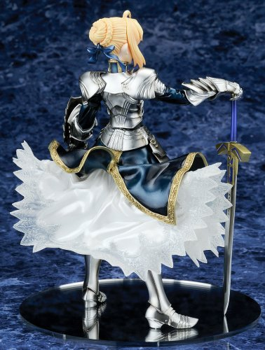 Image 4 for Fate/Stay Night - Saber - 1/8 - Armor Version (Gift)