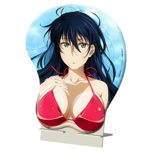 Image 2 for Witchcraft Works - Kagari Ayaka - Oppai Mousepad (Hobby Stock)