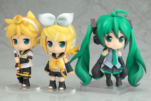 Image 7 for Vocaloid - Hatsune Miku Orchestra - Hatsune Miku - Nendoroid - Full Action - 129 (Good Smile Company)