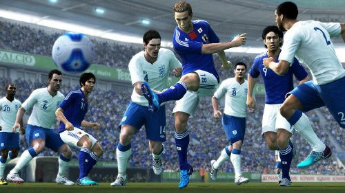 Image 2 for World Soccer Winning Eleven 2012