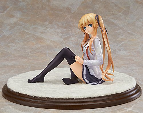 Image 4 for Saenai Heroine no Sodatekata - Sawamura Spencer Eriri - 1/7 (Good Smile Company)