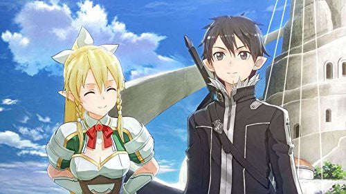 Image 3 for Sword Art Online: Lost Song