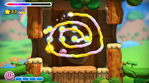 Image 5 for Touch! Kirby Super Rainbow