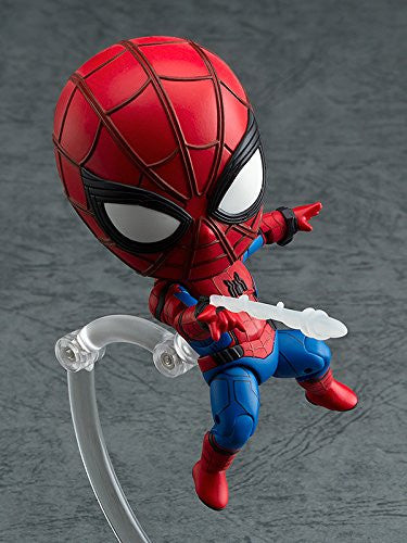 Image 9 for Spider-Man: Homecoming - Spider-Man - Peter Parker - Nendoroid #781 - Homecoming Edition (Good Smile Company)