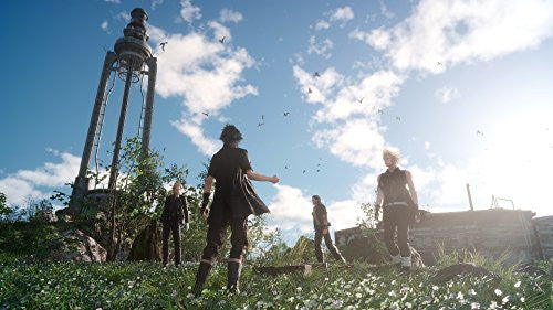 Image 7 for Final Fantasy XV [Deluxe Edition]