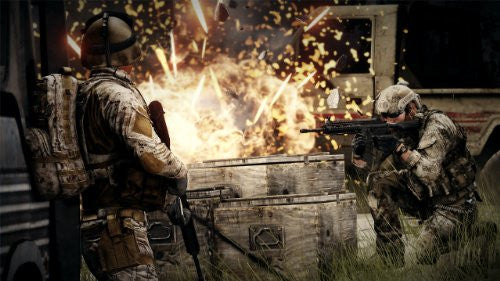 Image 5 for Medal of Honor: Warfighter