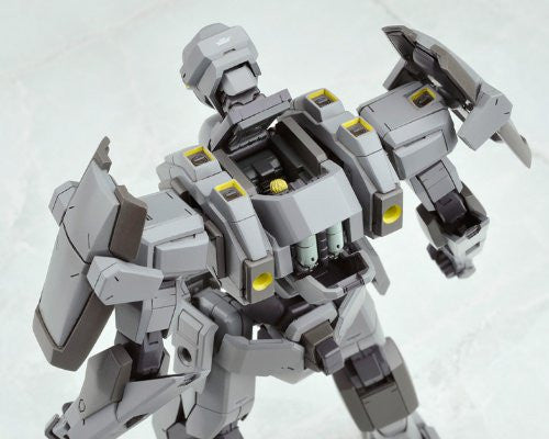 Image 6 for Full Metal Panic! The Second Raid - M9 Gernsback - ALMecha - 1/60 (Alter)
