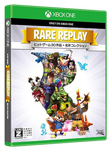 Image 1 for Rare Replay