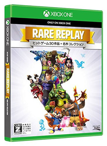 Image for Rare Replay