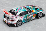 Thumbnail 3 for GOOD SMILE Racing - Vocaloid - Hatsune Miku - Itasha - BMW Z4 2011 - 1/43 - Racing 2011 FUJI Champion Ver. (Good Smile Company)