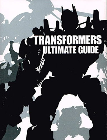 Image for Transformers Ultimate Encyclopedia Guide Book