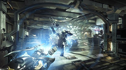 Image 5 for Deus Ex: Mankind Divided