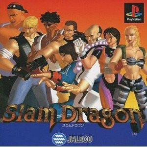 Image for Slam Dragon
