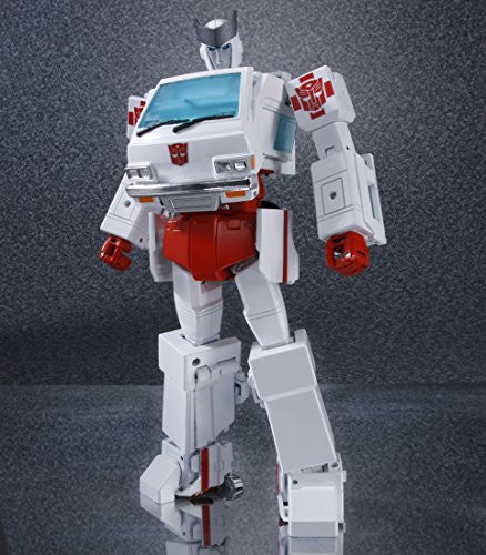 Image 12 for Transformers - Ratchet - The Transformers: Masterpiece MP-30 (Takara Tomy)