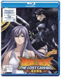 Thumbnail 1 for Saint Seiya The Lost Canvas Hades Mythology Vol.6