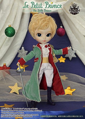 Image 2 for Le Petit Prince - Isul I-935 - Pullip (Line) - 1/6 - Le Petit Prince x ALICE and the PIRATES (Groove)