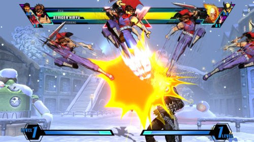 Image 4 for Ultimate Marvel vs. Capcom 3