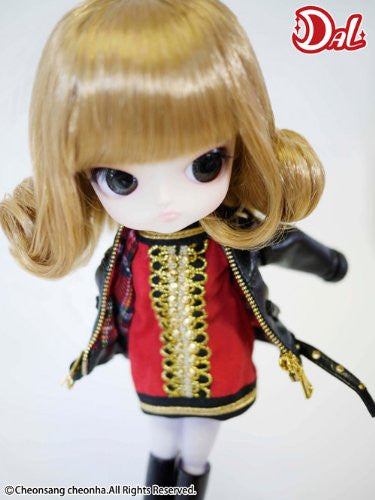 Image 2 for Pullip (Line) - Dal - Hello Little Girl - 1/6 (Groove)
