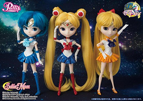 Image 8 for Bishoujo Senshi Sailor Moon - Sailor Venus - Pullip P-139 - Pullip (Line) - 1/6 (Groove)