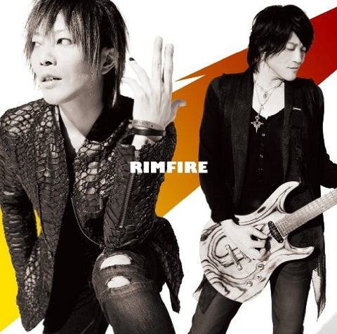 Image for RIMFIRE / GRANRODEO