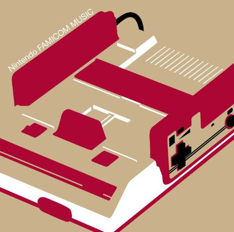 Image for Nintendo FAMICOM MUSIC