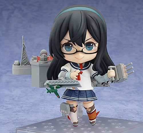 Image 5 for Kantai Collection ~Kan Colle~ - Ooyodo - Nendoroid #551 (Good Smile Company)