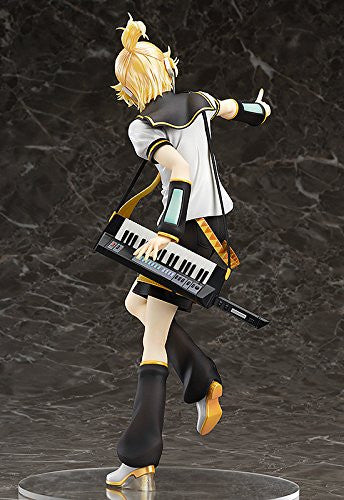 Image 2 for Vocaloid - Kagamine Len - 1/7 - Tony ver. (Max Factory)