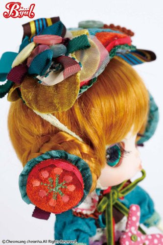 Image 2 for Pullip (Line) - Byul - Paradis - 1/6 (Groove)