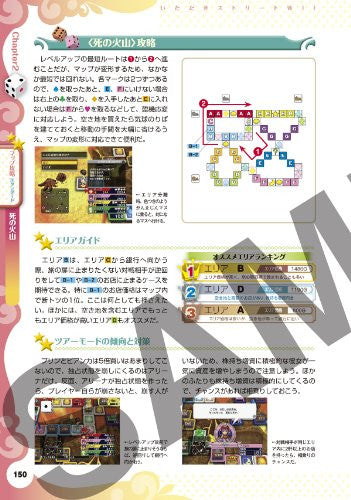 Image 8 for Itadaki Street Wii Official Perfect Guide