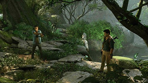 Image 2 for Uncharted 4: kaizoku ou to Saigo no Hihou [Deluxe Edition]
